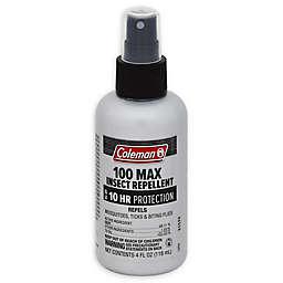 Coleman® 4 oz. Deet Based Insect Repellent