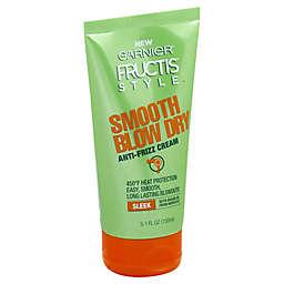Garnier® Fructis® 5.1 fl.oz. Style Smooth Blow Dry Anti-Frizz Cream