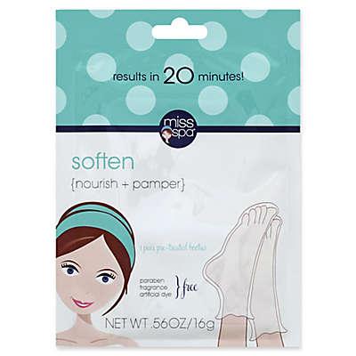 Miss Spa® Exfoliate Foot Mask