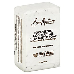 SheaMoisture® 8 fl. oz. 100% Virgin Coconut Oil Shea Butter Soap