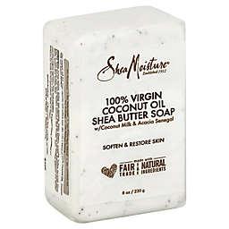 SheaMoisture® 8 fl. oz. 100% Virgin Coconut Oil Shea Butter Soap