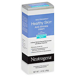Neutrogena® Healthy Skin® 1.4 oz. Anti-Wrinkle Cream with SPF 15
