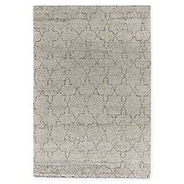 Capel Rugs® Fortress Star Hand-Knotted Rug