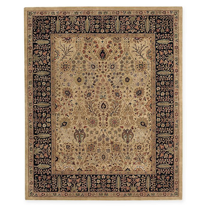 Alternate image 1 for Capel Rugs® Forest Park Persian Cedars Hand-Tufted Rug