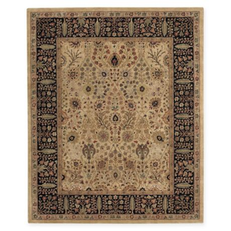 Buy Capel Rugs 174 Forest Park Persian Cedars 7 6 X 9 6 Hand