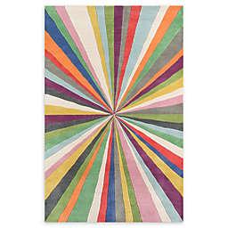 Momeni Delhi Hand Tufted Multicolor Rug