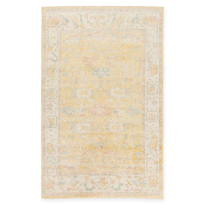 Alternate image 1 for Surya Westchester Classic 8' x 10' Area Rug in Wheat/Khaki