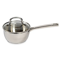 SALT™ 1.5 qt. Stainless Steel Saucier
