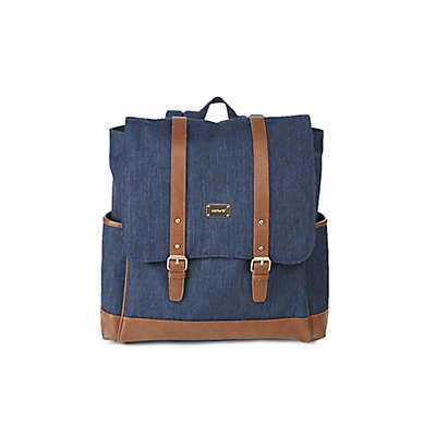 carter's® Backpack Diaper Bag in Chambray