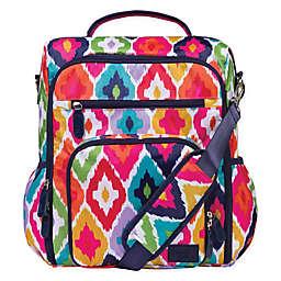 French Bull® Kat Convertible Backpack Diaper Bag
