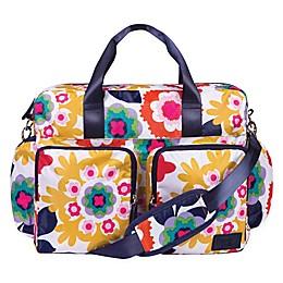 French Bull® Sus Deluxe Duffle Diaper Bag