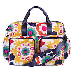 French Bull® Sus Deluxe Duffle Diaper Bag