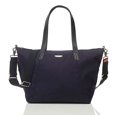 Storksak® Noa Diaper Bag in Blue