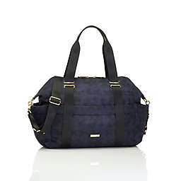 Storksak® Sandy Diaper Bag in Blue