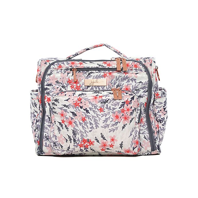 Ju Be Rose B F Diaper Bag In Sakura Swirl