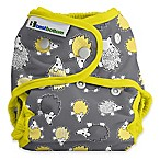 Best Bottom Cloth Diaper Cover Shell in Hedgehog
