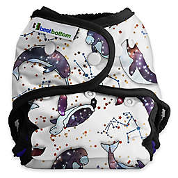 Best Bottom Cloth Diaper Cover Shell