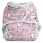Best Bottom Cloth Diaper Cover Shell in This Little Piggy
