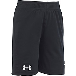 Under Armour® Kick Off Short in Black