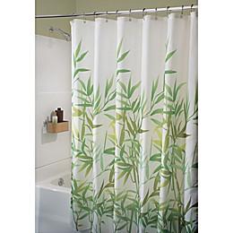 iDesign® Anzu Shower Curtain