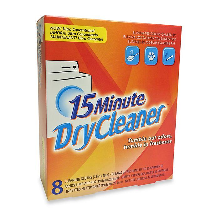 Alternate image 1 for 15 Minute Dry Cleaner™