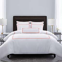 Wamsutta® Hotel Triple Baratta Stitch Comforter Set