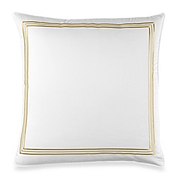 Wamsutta® Hotel Triple Baratta Stitch European Pillow Sham