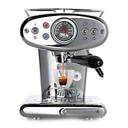 illy® X1 Anniversary Single Serve Espresso & Coffee Maker