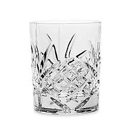 Godinger Dublin Double Old Fashioned Glasses (Set of 4)