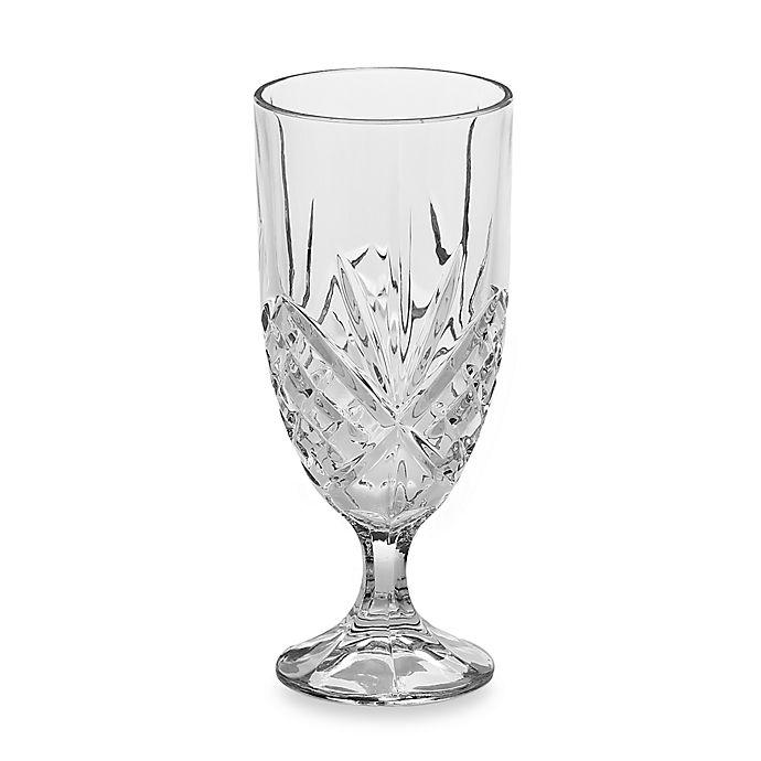 Alternate image 1 for Godinger Dublin Iced Beverage Glasses (Set of 4)