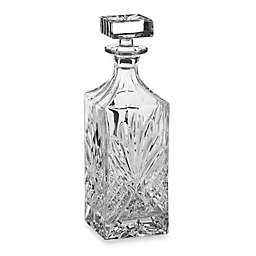Godinger Dublin Crystal 25-Ounce Decanter