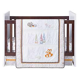 Trend Lab® Gnome Boy 4-Piece Crib Bedding Set