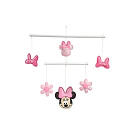Disney® Minnie Mouse Ceiling Mobile