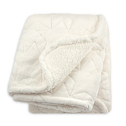 Just Born® Star Luxury Blanket