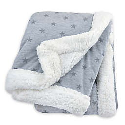 Just Born® Plush Star Blanket