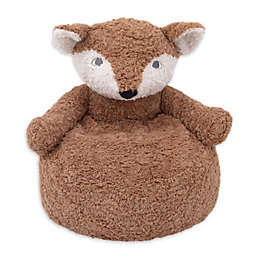 Cuddle Me Plush Animal Chair