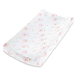 aden® by aden + anais® Full Bloom Muslin Changing Pad Cover