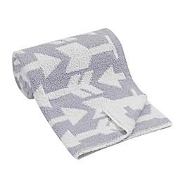 Lambs & Ivy® Chenille Arrow Blanket