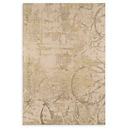 Momeni Illusions Scroll Rug
