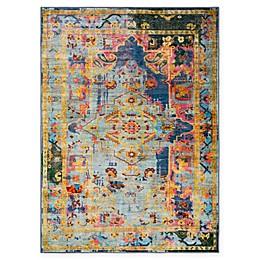 Surya Silk Road Vintage-Inspired Rug