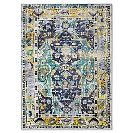 Surya Silk Road Vintage-Inspired Rug