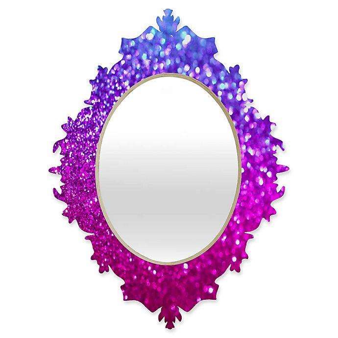 Alternate image 1 for Deny Designs Lisa Argryopoulos New Galaxy Medium Baroque Mirror