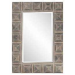 42-Inch x 30-Inch Dakota Rectangular Mirror