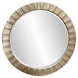 35-Inch Serenity Round Mirror