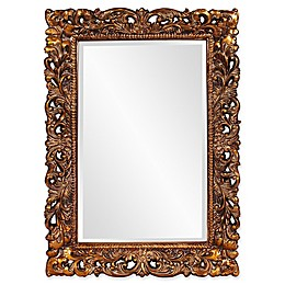 Howard Elliott® Collection 46-Inch x 32-Inch Barcelona Rectangular Mirror