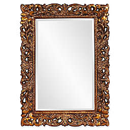 Howard Elliott® Collection 46-Inch x 32-Inch Barcelona Rectangular Mirror