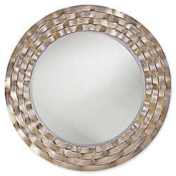 Howard Elliott® Collection 46-Inch Cartier Round Mirror