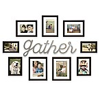 Wallverbs™ Gather Box Wall Frames (10-Piece Set)