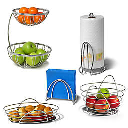 Spectrum™ St. Louis Metal Kitchen Accessories Collection