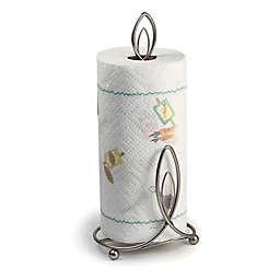 Spectrum Trade Lumin Metal Paper Towel Holder